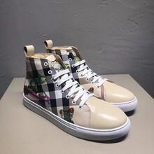 高仿品牌质量皮鞋图片