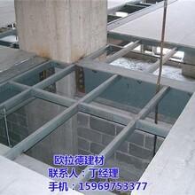 水泥压力板_欧拉德建材图_水泥压力板工艺