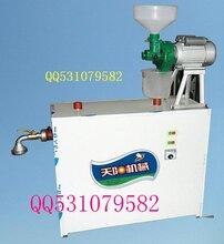 酸浆米粉机特色米线机自熟米线机价格图片