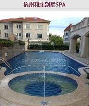 化州游泳池循环设备厂家
