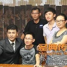 企业宣传片,圣典传媒,广州企业宣传片制作