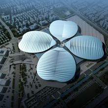 国家会展中心招商中心丨上海虹桥商务区招商中心