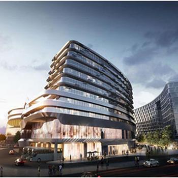 上海九阅房地产经纪有限公司