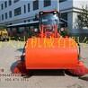 強力清掃機天潔機械圖工程砂石強力清掃機