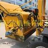 清扫机天洁机械施工工程砂石清扫机