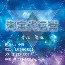 沈阳淘宝网店代运营团队重要性