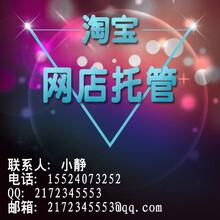 沈阳淘宝天猫网店运营托管淘宝网店外包