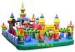 充气城堡充气蹦蹦床大型充气玩具儿童充气滑梯厂家直销物美价廉