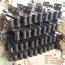 埋刮板机链条专业生产埋刮板机链条直销图片