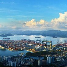 意大利家具海运到深圳需要多少天深圳家具进口清关代理公司图片