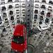 智能车库加盟智能停车运营智能车充电运营商