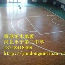羽毛球运动木地板_宝鸡枫木运动地板_欧氏运动木地板厂家