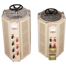 单相调压器接线图,单相和三相调压器的区别,调压器计算功率图片