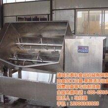 不锈钢拌馅机厂家山西不锈钢拌馅机泰和食品机械图片