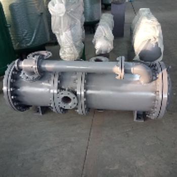 厂家直销定做各型列管换热器,质优价廉