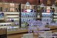 眼镜店装修效果杭州眼镜店装修眼镜店柜台定制厂家阳光视线