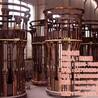 華慶金屬在線咨詢鐵力組合把持器礦熱爐組合把持器