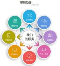 营销型网站手机网站建设不限关键词全网营销推广