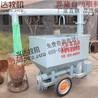 兴达养猪设备图养猪自动喂料机怒江傈僳族自治州喂料车