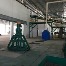 鹤壁亿丰有机肥设备污水处理设备有机肥设备环保型烘干冷却机造粒机抛圆机粉碎机