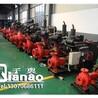 臨夏消防泵,千奧泵業圖,柴油機驅動消防泵