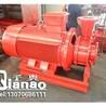 柴油机驱动消防泵晋中消防泵千奥泵业在线咨询