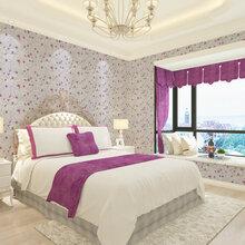 装修时常见的墙衣颜色搭配及选择