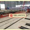 桩基工程/钻孔灌注桩钢筋笼绕筋机厂家销售