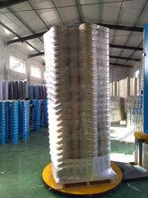 铁桶缠绕包装机山东喜鹊专业生产