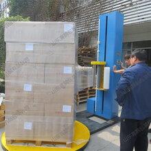 预拉伸缠绕膜缠绕包装机使用寿命长山东喜鹊