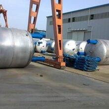南通发电厂旧冶炼设备回收南通制药厂设备回收公司图片