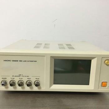 日置HIOKI3522-50LCR测试仪图片1