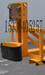 青岛DG360B轻型双鹰嘴单油桶夹具DG360B油桶夹具
