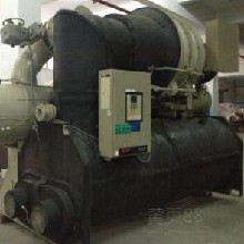 杭州中央空调回收杭州制冷设备回收公司