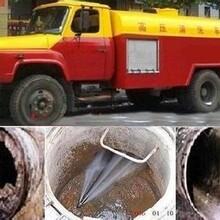 北京丰台区化粪池清理抽粪丰台疏通高压清洗市政管道