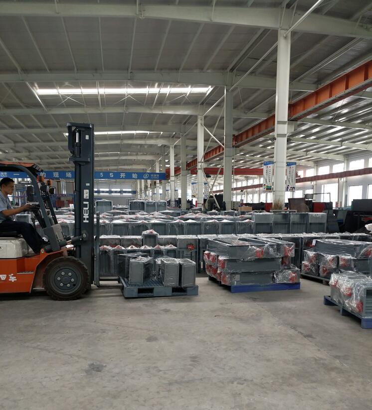 排烟防火阀-生产厂家-山东中南科莱空调设备公司