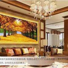 武汉嘉艺兴泰钻石画,白手起家,一本万利