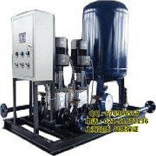 中央空调定压补水装置