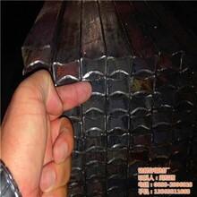 铭新存钢材在线咨询_无缝方管_304无缝方管图片