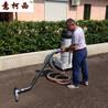 紧凑型工业吸尘器miniBULL