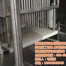 寧夏鹽水注射機,諸城泰和食品,鹽水注射機維護圖片