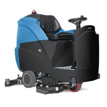 供应菲迈普中型驾驶式洗地机Mg100B图片