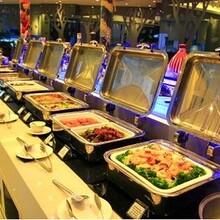 深圳自助餐上门服务什么价位
