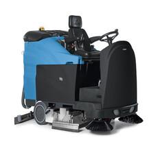 供应菲迈普大型驾驶式洗地机SMg120图片