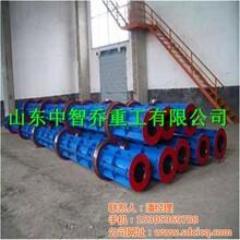 中智乔重工图电杆钢模销售商电杆钢模