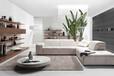 湖北觅糖装饰告诉您:如何选购一款美观实用的布艺沙发