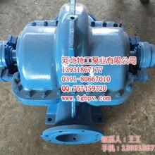 单级双吸中开泵广东中开泵KQSN300N19285