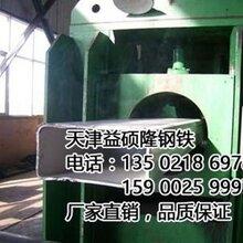 益硕隆钢铁在线咨询运城方矩管热镀锌矩管厂家图片