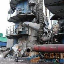 南京整厂锅炉中频炉拆除回收镇江铸造厂设备回收图片