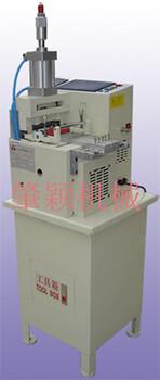 肇穎廠家直銷JA100AC微電腦切帶機氣壓式冷熱兩用